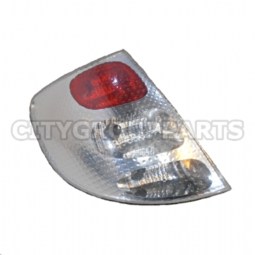 CITROEN  C3 PLURIEL MODELS FROM 2003 TO 2010 PASSENGER SIDE REAR CLUSTER LAMP